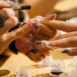 Nail Art Contest